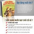Sách huấn luyện chó