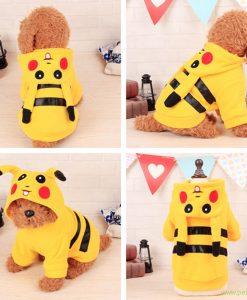 áo pikachu2